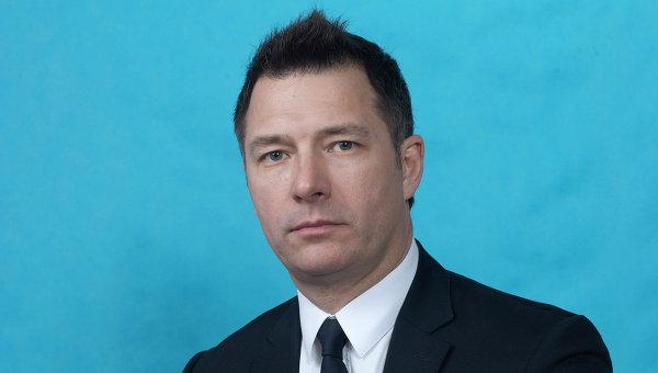 Генеральный директор ООО Даймонд Форчун Холдингс Прим Георгий Кондаков
