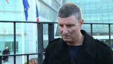Я прикидывался мертвым – очевидец о том, как спасся при теракте в Париже