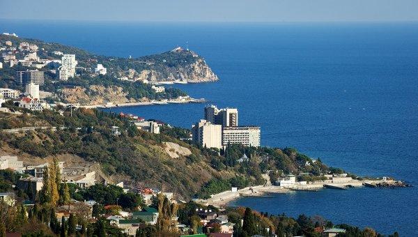 Доцента украинского вуза уволили за поездку на конференцию в Крым