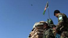 Солдаты ВС Афганистана