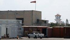 Российская военная база Хмеймим в Сирии. Архивное фото