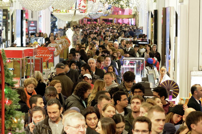 the black friday shopping trend See how the black friday shopping trends can help your company make more money with npd's checkout tracking.