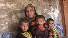Они отрезают головы, крадут женщин – жительница Пальмиры о боевиках ИГ