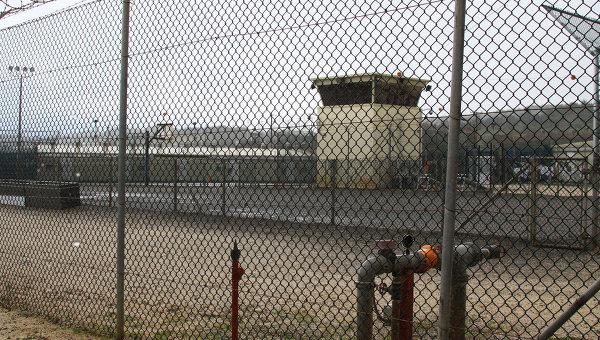 Тюрьма Гуантанамо. Архивное фото