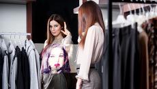 Инжиниринговый центр НИЯУ МИФИ продемонстрировал умное зеркало распознающее пол человека