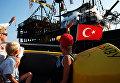 Турецкий курорт Анталья