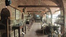 Музей Рахми Коча в Анкаре. Архивное фото