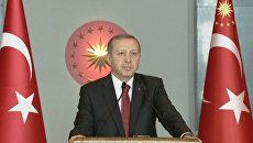Эрдоган рассказал, кто устроил взрыв в центре Стамбула