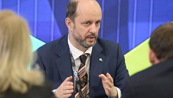 Герман Клименко, архивное фото