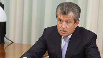 Сергей Вахруков. Архивное фото