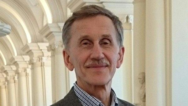 Владимир Оленченко, старший научный сотрудник Центра европейских исследований ИМЭМО РАН, политолог