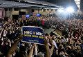 Первичные выборы демократической партии в штате Айова