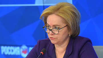 Председатель комиссии по образованию и науке Общественной палаты РФ Любовь Духанина