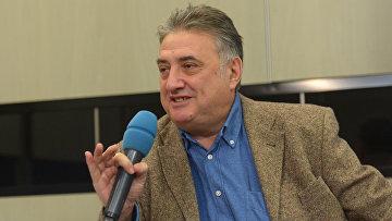 Семен Багдасаров, директор Центра изучения стран Ближнего Востока и Центральной Азии