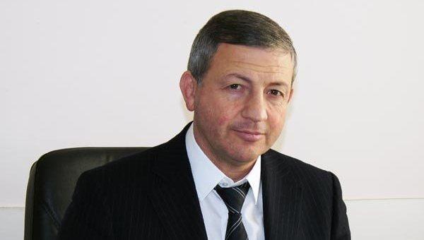 Председатель правительства Республики Северная Осетия – Алания Вячеслав Битаров. Архивное фото