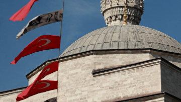 Турция. Архивное фото