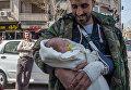 Сирия. Первый день перемирия