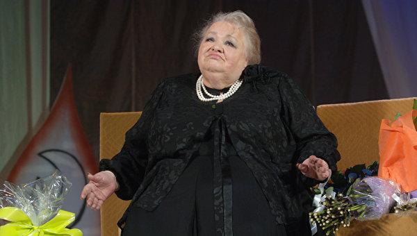 Наталья Крачковская. Архивное фото
