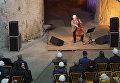 Сюиты Баха на глубине 340 метров – музыкант почтил память шахтеров из Воркуты