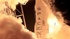 Ракета-носитель Falcon 9. 5 марта 2016 года
