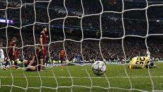 Матч Реал-Рома