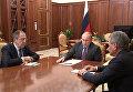 Задача в целом выполнена – Путин поручил начать вывод войск РФ из Сирии.