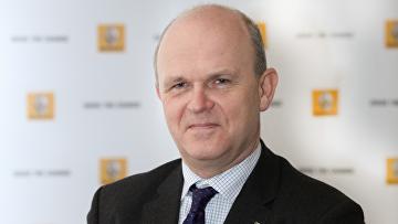 Генеральный директор Renault в Румынии Николя Мор