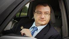 Адвокат Юрий Грабовский. Архивное фото