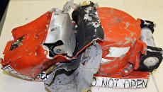 Бортовые самописцы с самолета Боинг 737-800 доставлены в Межгосударственный авиационный комитет