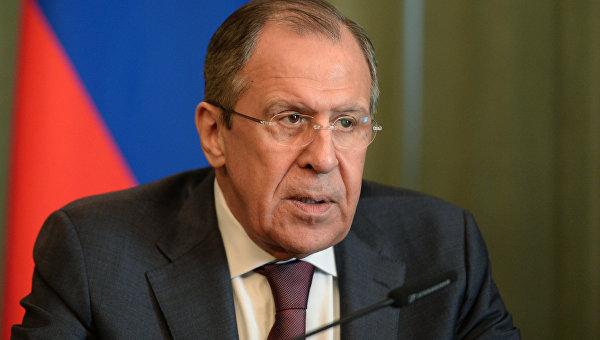Лавров заявил, что Россия сама покинет Совет Европы