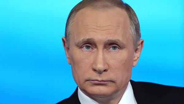 Прямая линия с Владимиром Путиным текстовая трансляция