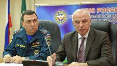 Адыгея выделяет на создание системы Безопасный город более 20 млн руб