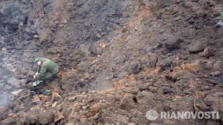 На полигоне в Астраханской области проведен боевой пуск ракеты из комплекса Искандер-М