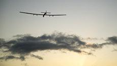 Самолет Solar Impulse 2. Архивное фото