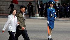 Северная Корея накануне съезда Трудовой партии