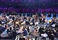 """Участники музыкального конкурса """"Евровидение - 2016"""" ожидают начала голосования  в Стокгольме"""