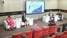 Пресс-конференция, посвященная запуску специального проекта Медицина красоты