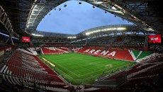 Стадион Казань-Арена. Архивное фото