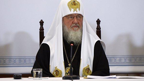 70-летие Отдела внешних церковных связей Московской патриархии