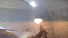 Спецназ взял штурмом захваченный боевиками дом на учениях ОДКБ в Армении