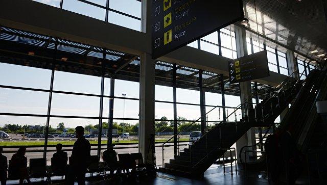 Новый подмосковный аэропорт принял 1-ый рейс