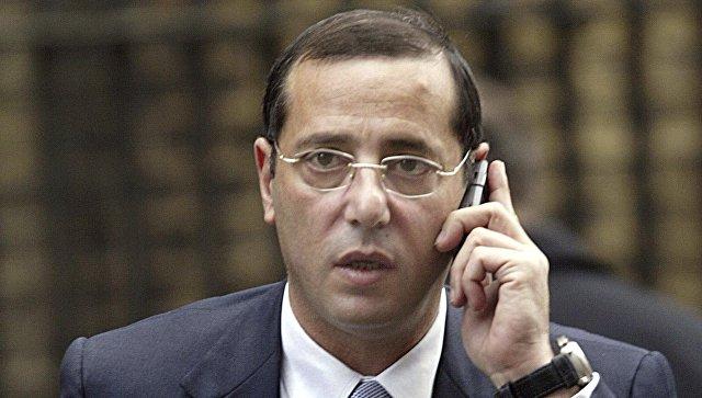 Посол Израиля в РФ: террористы Сирии не получают медпомощь