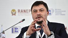 Заместитель министра труда и социальной защиты РФ Алексей Вовченко. Архивное фото