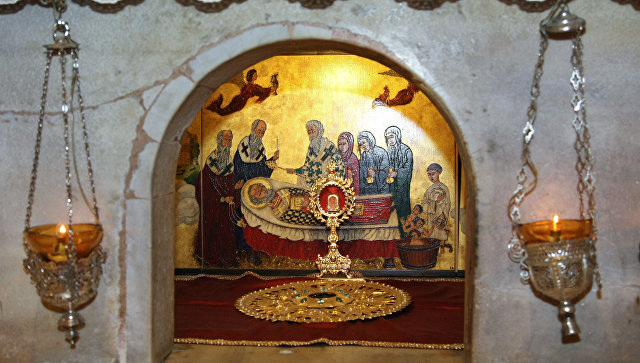 Доступ кмощам Николая Чудотворца откроют в монастыре Христа Спасителя 22мая
