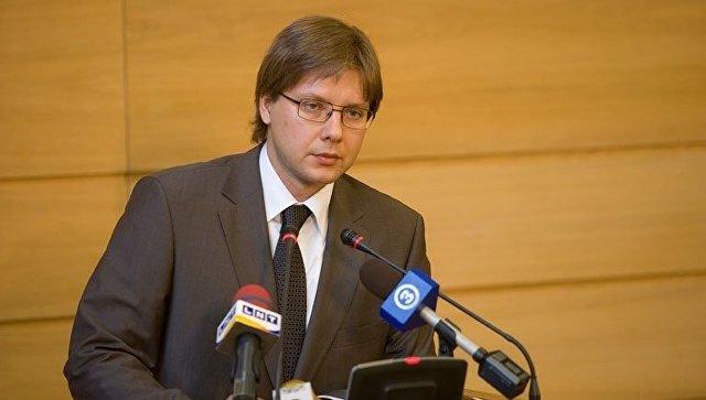 Нил Ушаков, первый русский мэр Риги