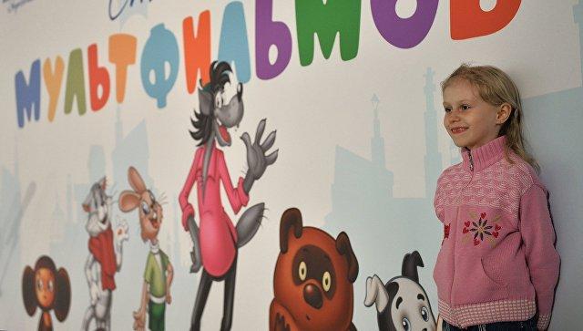 «Вечно молодых» героев «Простоквашино» покажут зрителям в 2018-ом году