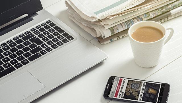 СМИ узнали оботсутствии надобности ограничивать долю иностранного капитала для социальных сетей