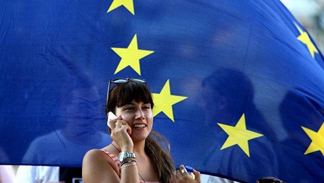 Греция может неполучить деньги всередине сентября из-за задержек среформами