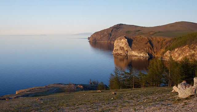Защитой экологии Байкала займется рабочая группа РФ иМонголии