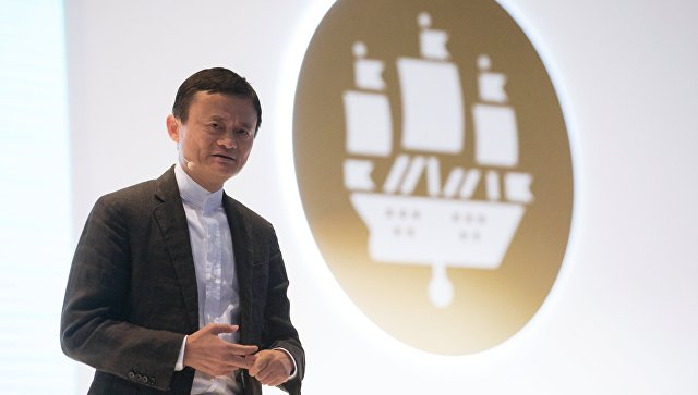 Глава Alibaba: через 30 лет люди будут работать по четыре часа в день